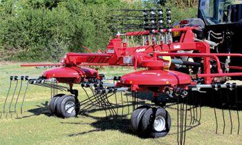 Enorossi Rakes » Somerset Farm Equipment