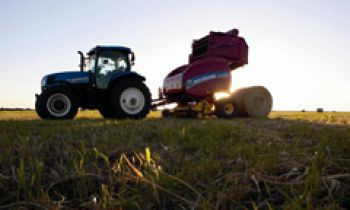 New Holland Ag Hay and Forage Equipment, To Cut, Dry and