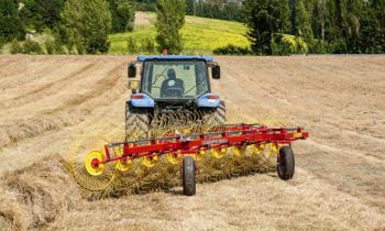 Sitrex Hay and Forage Tools, To Cut Grass, Harvest, Rake and