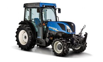 New Holland Ag Tractors To Perform Different Types of tasks
